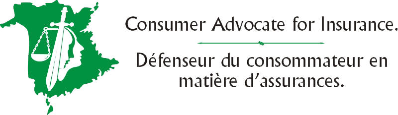 Consumer Advocate for Insurance logo
